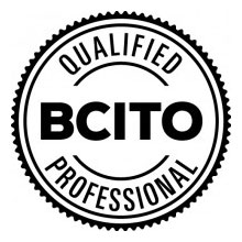 Qualified BCITO Professional