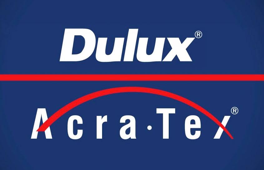 Dulux Acra Tex