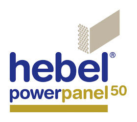 Hebel Power Panel